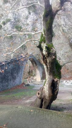 Γέφυρα Αγίου Βησσαρίωνος