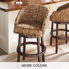 1000 Ideas About Seagrass Bar Stools On Pinterest Off