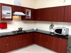 The Best Small Kitchen Design Ideas in India - http://www.eightynine10studios.com/the-best-small-kitchen-design-ideas-in-india/