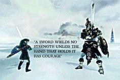 Legend of Zelda :D
