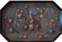 P1013 Bird of Paradise $6.95 - Jansen Art Store