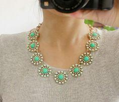 necklace by Emilybeauty on Etsy, $14.99