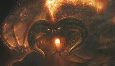 Balrog: Bane of Durin