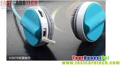 buy cheap Rapoo H3070 for iPhone/iPod/MP3 3.5mm Interface Wireless 2.4Ghz stereo headset headphone_PHONE ACCESSORIES_Cheap android mobile phone & tablets from China at FastCardTech wholesale store wholesale price