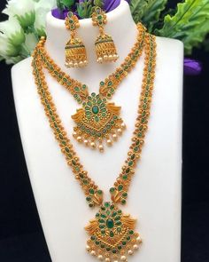 Jewelry Sets, Sarees, Jewels, Jewellery, Collections, Gold, Instagram, Fashion, Jewelery