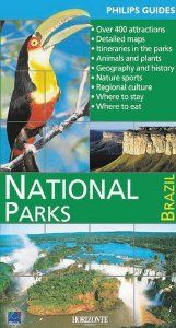 Brazil: National Parks (Philips Guides S.): Peter Milko: 9788588031067: Amazon.com: Books