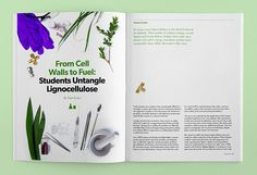 Interfaces Magazine, Issue 10. by Mark Neil Balson in Behance