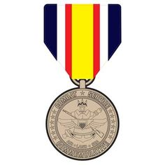 Combat Service Commemorative Medal | Combat Service Commemorative Medal Decal | Medals of America