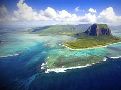 Mauritius is the eighth on the list of top 10 island destinations for Where Is Mauritius, Paradis Tropical, Mauritius Island, Les Cascades, Marsa Alam, Fauna, Natural Wonders, Terra, Luxury Travel
