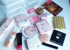 The Black Pearl Blog - UK beauty, fashion and lifestyle blog: A BIG INTERNATIONAL THANK YOU GIVEAWAY :)