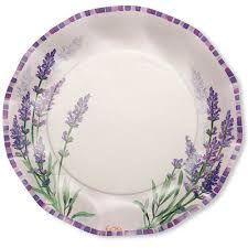 Resultado de imagen para platos decorados