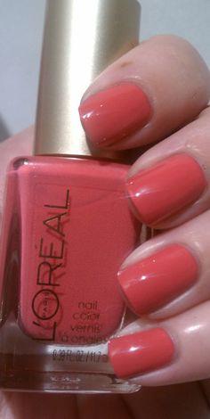 L'Oreal - Pink Carat