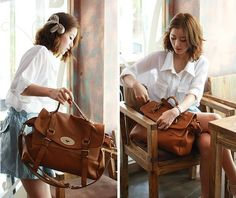 Women Travel Shoulder bag