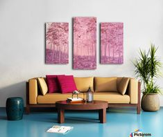 Day Dreams - Will Birdwell - Oil on canvas abstract painting Canvas Print Canvas Painting Landscape, Abstract Canvas, Painting Abstract, Painting Canvas, Painting Glass Jars, Art For Sale Online, Fancy Houses, Artwork Images, Soothing Colors