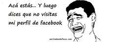 http://m.facebook.com/DIOSBENDIGAMINICARAGUA