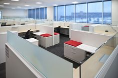 bkm | Office Furniture | Steelcase | Case Studies | Yum Brands