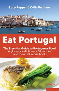 An English speaker's guide to Portuguese food names and recipes.