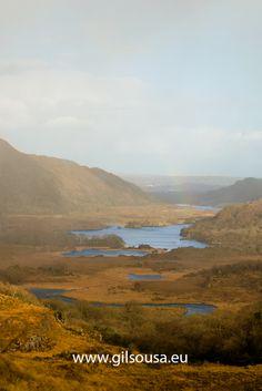 Ladies View, Parque Nacional de #Killarney