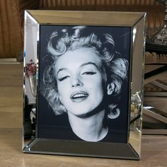 Monroe 1960 New York Wandbild