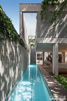 Small Backyard Pools, Backyard Pool Designs, Small Pools, Swimming Pools Backyard, Swimming Pool Designs, Small Pool Design, Spa Design, Design Hotel, Backyard Renovations