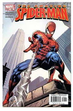Avengers Comics, New Avengers, Marvel Comic Books, Marvel Heroes, Marvel Characters, Stan Lee Spiderman, All Spiderman, Nerd, Iron Man Tony Stark