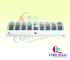 Buy latest air curtains at affordable price from CMRTrade. Online order: www.cmrtrade.com