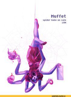 All proceeds go to real spiders. Papyrus Undertale, Muffet Undertale, Undertale Fanart, Frisk, Lesser Dog, Mettaton Ex, Flowey The Flower, Toby Fox, Underswap