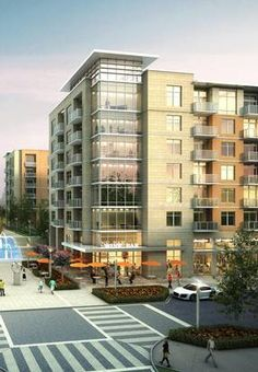 Construction kicks off on second phase of North Dallas mixed-use project