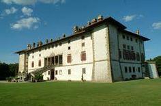 Villa Artimino close Florence