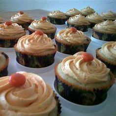Basic Vegan Cupcakes @ allrecipes.com.au