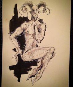 "STUDIO LRCR - "" la Doute "" #artwork #arte #art #artebrasileira..."