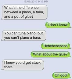 10+ Of The Funniest Texts From Dads Ever