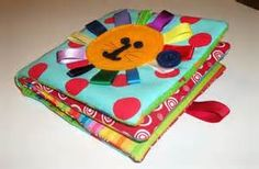baby fabric book - Bing Images