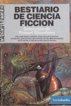 Bestiario de ciencia ficción