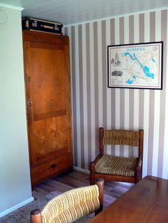 Markanpilkkuja: vanhan muorin huone