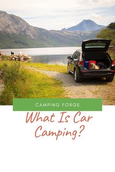 In this video learn what is Car Camping. Camping Gear, Camping Hacks, Camping Essentials, Ways To Travel, Camping Accessories, Budget Travel, Hunting, Vacation, Car