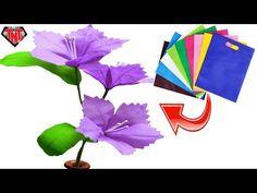 Rangoli Borders, Rangoli Border Designs, 3d Origami, Handicraft, Recycling, Homemade, Carry Bag, Pets, Shopping Bag