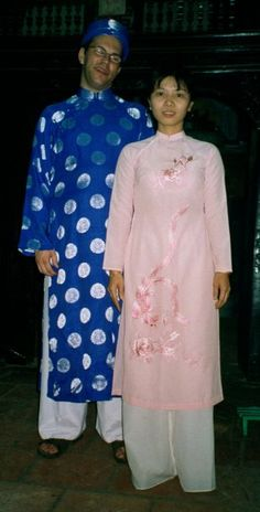 How To Make An Ao Dai Sewing Pinterest Un An And