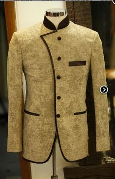 Indian Men Fashion, Mens Fashion Suits, Mens Suits, Mens Designer Shirts, Designer Suits For Men, African Shirts, African Wear, Wedding Dress Men, Wedding Suits