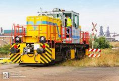 [NL] Bemo Rail completes first modernized GE locomotive for Tata Steel – Railcolor Tata Steel, Rail Transport, Continental Europe, Diesel Locomotive, Dutch, Spain, Australia, Italy, France