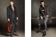 All the latest men's fashion lookbooks and advertising campaigns are showcased at FashionBeans. Click here to see more images from the Brunello Cucinelli Autumn/Winter 2017 Men's Lookbook