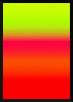 contemporary Color Field Painting
