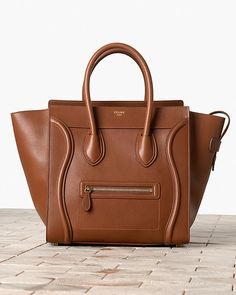 CÉLINE fashion and luxury leather goods 2013 Winter - Luggage