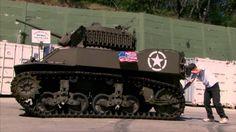 Tank Overhaul - Episode 7 - The M-24 Chaffee