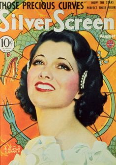 kay francis ...that this is who I was named after.
