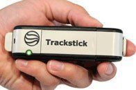 Telespial TrackStick - GPS tracking logger - 1 MB by Trackstick. $149.99. GPS vehicle tracking system is designed to be concealed inside of the vehicle, allowing you to record the complete travel activities of your vehicle anywhere..anytime. Automatically keep track of your vehicle including it's location, stops, length of stop, miles driven, speed, and more. This vehicle tracker is the most COST EFFECTIVE GPS tracking system on the market! This TrackStick II is a powerful t...