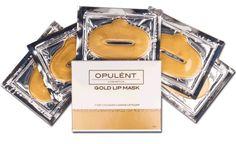 Collagen-Lip-Mask
