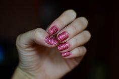 Avon Magic Effects - Rose Quartz Rose Quartz, Avon, My Nails, Swatch, Nail Designs, Nail Polish, Magic, Red, Pink Quartz