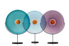 Glass Color Wheels - vetro vero: true glass.