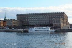Один день в Стокгольме